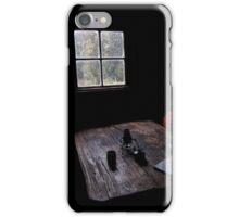 Walkers Hut  iPhone Case/Skin