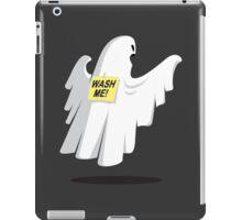 Haunted Humor Funny Geek Nerd iPad Case/Skin