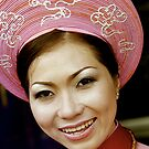 Saigon Bride by Richard Stephan Bergquist