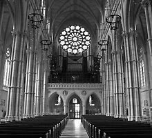 Cathedral by Shadowandlight