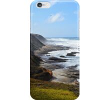 Secret Coastline iPhone Case/Skin