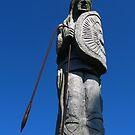 Man of Ulster by ragman