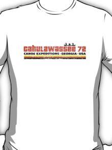 Cahulawassee T-Shirt