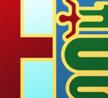 alfa romeo automatic Sticker