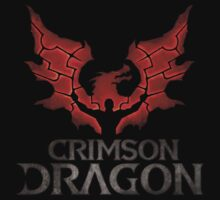 dragon mark crimson by Beciong