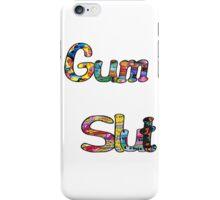 Gum Slut iPhone Case/Skin