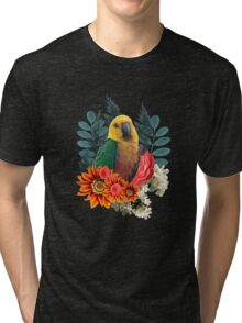 Nature beauty Tri-blend T-Shirt