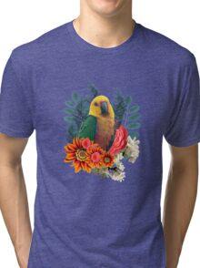 Nature beauty Tri-blend T-Shirt