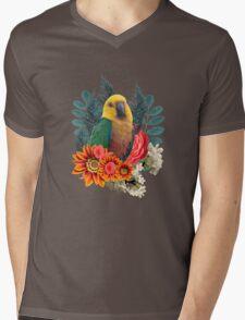 Nature beauty Mens V-Neck T-Shirt