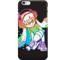 Squid Girl iPhone Case/Skin