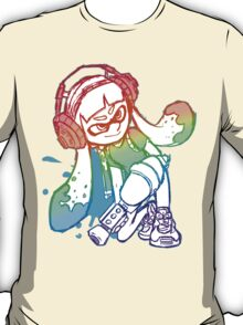 Squid Girl T-Shirt