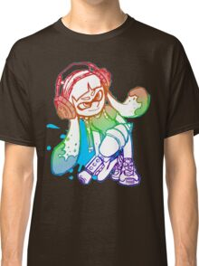 Squid Girl Classic T-Shirt