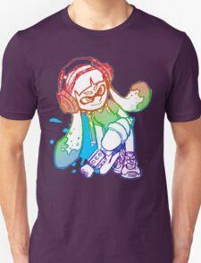 Squid Girl Unisex T-Shirt