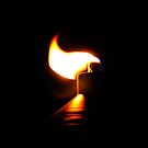 Flame by Zolton