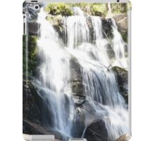 Toorongo Falls iPad Case/Skin