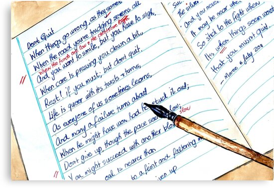 Journaling by Maree  Clarkson