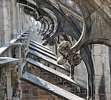 Duomo II by Rachael Lynch