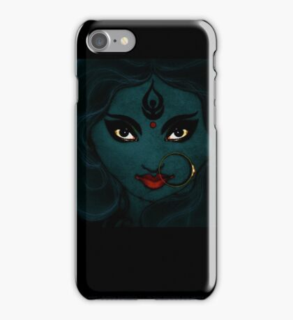 Shakti iPhone Case/Skin