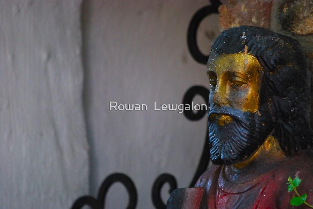 Saint Paul by Rowan  Lewgalon