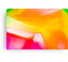 Photographic Abstract Background Canvas Print