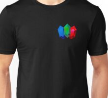 Rupees - Legend of Zelda Unisex T-Shirt