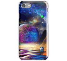 Someone knows how to give a girl a diamond! iPhone Case/Skin