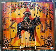 EZLN by johnny hancen