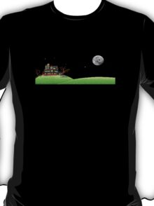 The night of the meteor 1 T-Shirt