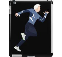 Quicksilver Simplistic iPad Case/Skin