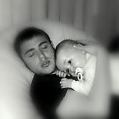 My Sleeping Babies  by down23