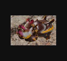 Flamboyant Cuttlefish, Kapalai, Sabah, Malaysia Unisex T-Shirt