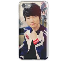 SKT T1 Faker iPhone Case/Skin