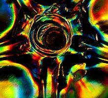 Hallucinogenics by AJM Photography