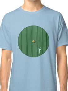 Bilbo's door Classic T-Shirt