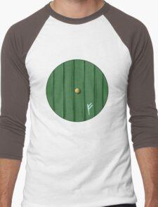 Bilbo's door Men's Baseball ¾ T-Shirt