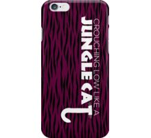animal love iPhone Case/Skin