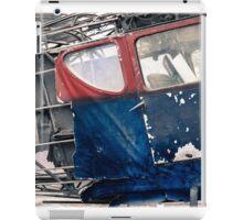 Paper Planes  iPad Case/Skin
