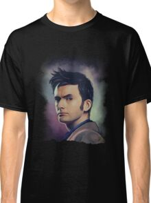 David Tennant Classic T-Shirt