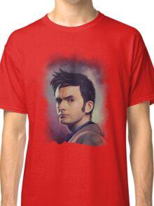 David Tennant Classic T-Shirt