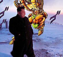 Kim Jong-Dio by gameinn