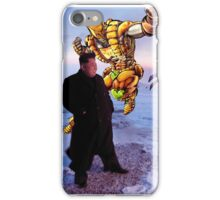Kim Jong-Dio iPhone Case/Skin