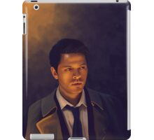 Cass iPad Case/Skin