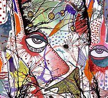 Big Eye by gailmiller