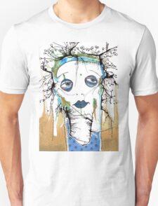 Blue Mood Unisex T-Shirt