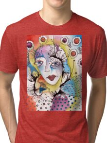 Wonderful Tri-blend T-Shirt