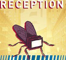 Signal Reception by Tordo