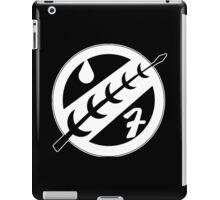 Mandalorian Boba Funny Geek Nerd iPad Case/Skin