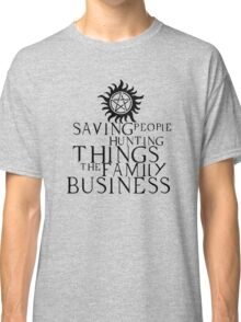 Family business Classic T-Shirt