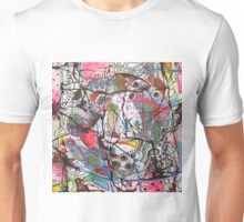 Abstract Explorations 9 Unisex T-Shirt