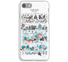 Jingle Bells iPhone Case/Skin